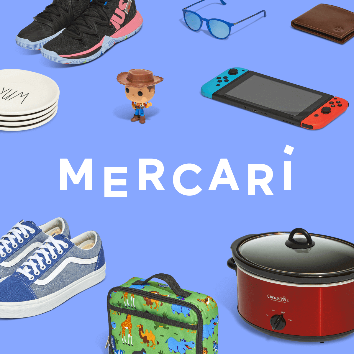 Mercari: The Selling App | Mercari